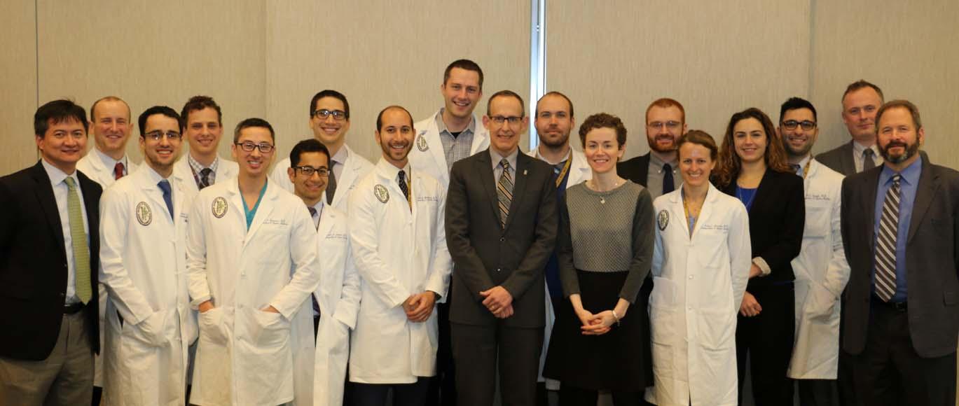 Residency Program   UW Orthopaedics and Sports Medicine, Seattle