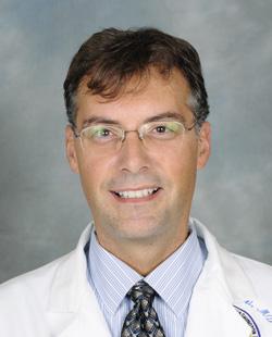 David P. Barei, M.D.