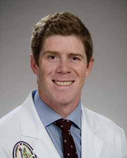 Michael Githens, M.D.