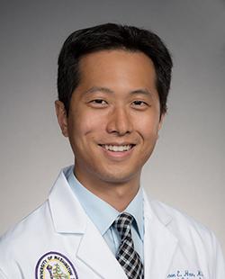 Jason E. Hsu, M.D.