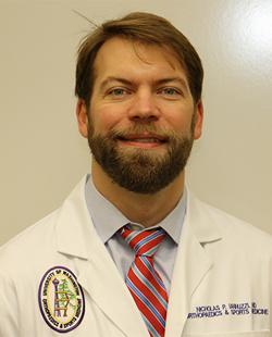 Nicholas Iannuzzi, M.D.