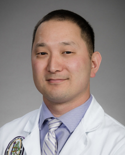 Dr. Christopher Kweon