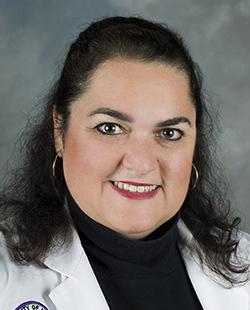 Dr. Nickolas Iannuzzi