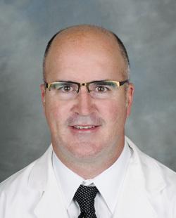 Robert P. Dunbar, Jr., M.D.