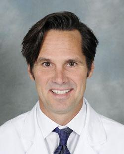 Sean E. Nork, M.D.
