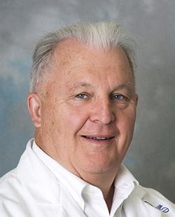 Sigvard T. Hansen, Jr., M.D.