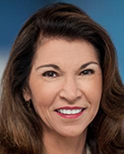 Suzanne Marie Yandow, M.D.