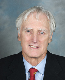 Theodore A. Wagner, M.D.
