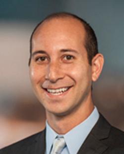 Todd Blumberg, M.D.