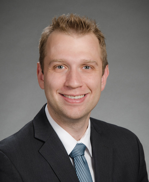 David Gendelberg, M.D.