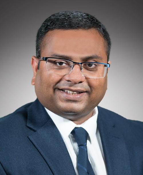 Viral R. Patel, M.D.