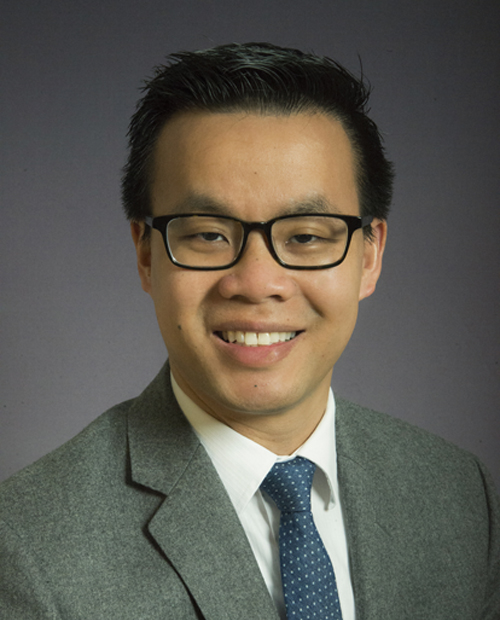 Kenneth Chin, M.D.