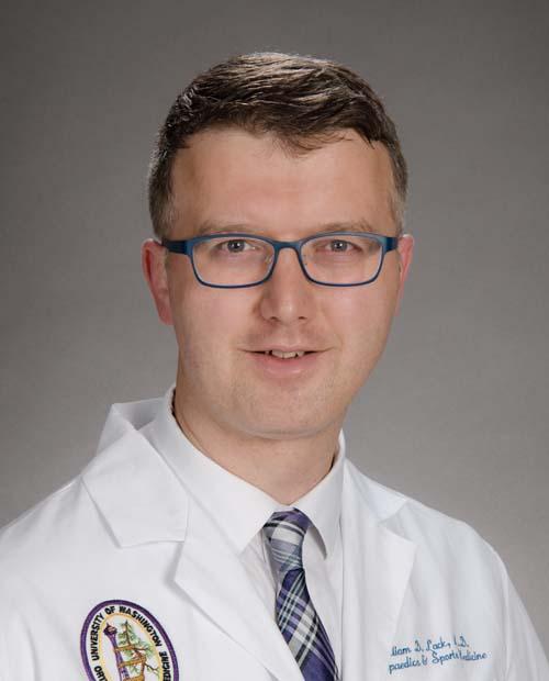 William D  Lack, M D  | UW Orthopaedics and Sports Medicine, Seattle