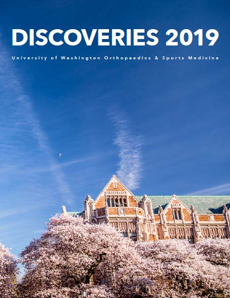 Discoveries Research Report 2019