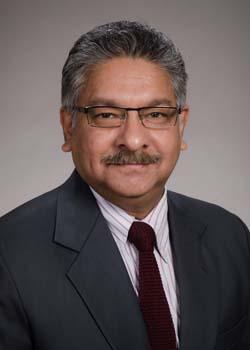 Russell J. Fernandes, Ph.D.