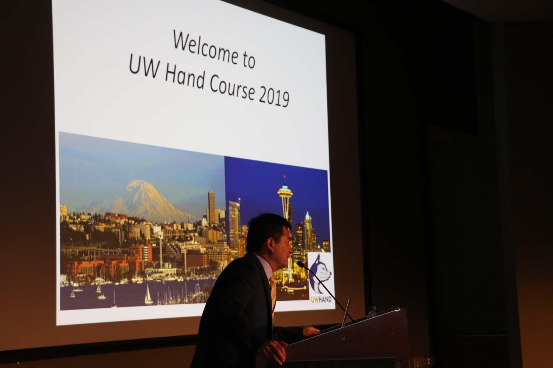 2019 UW Hand Course