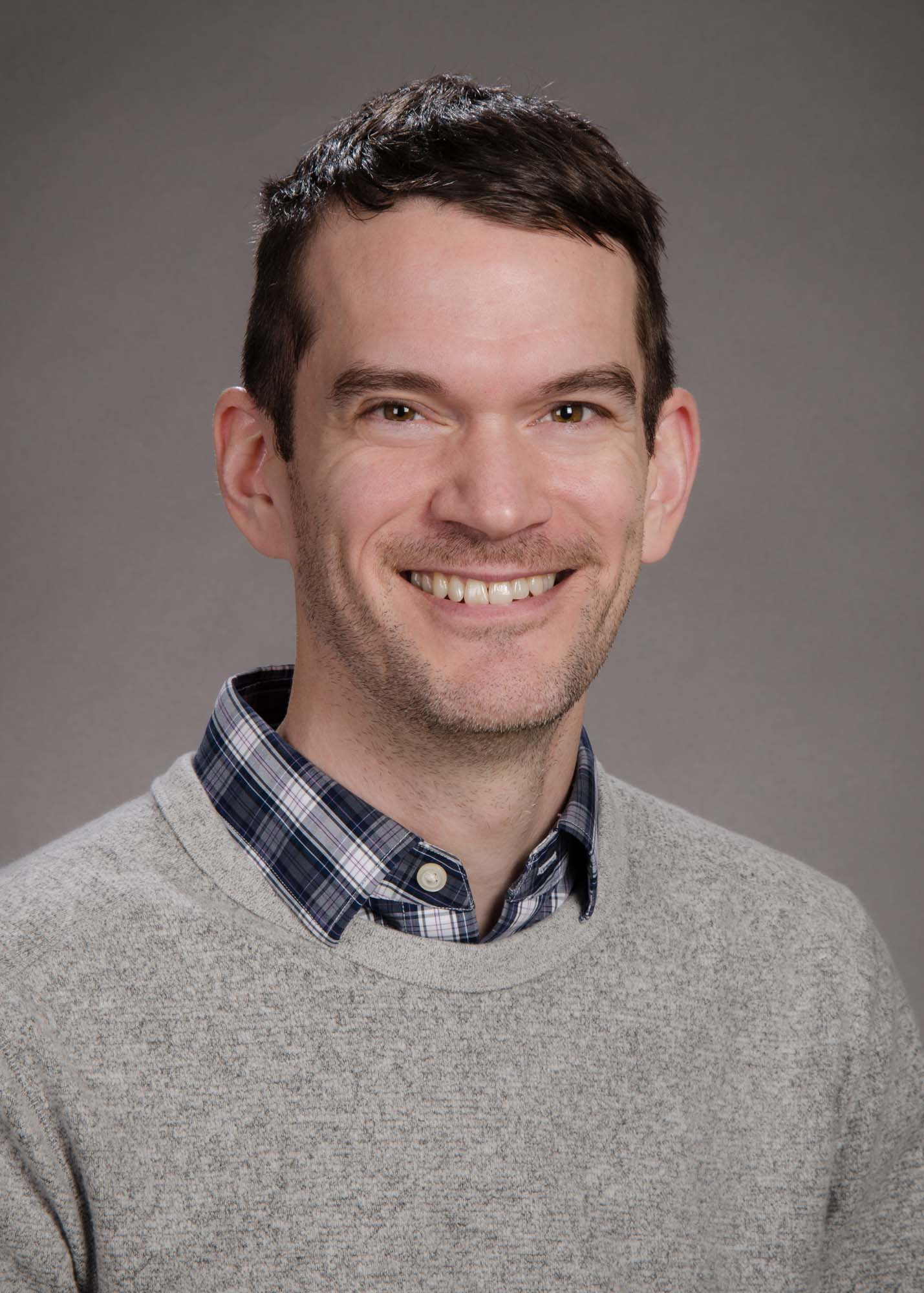 David M.Hudson, Ph.D.