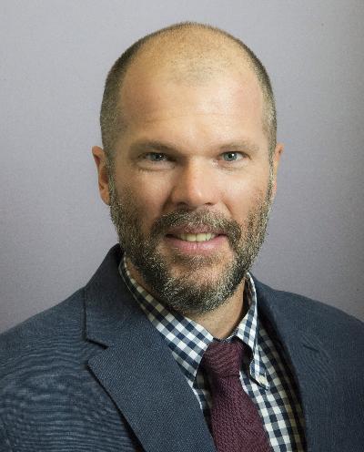 Iain Elliott, MD