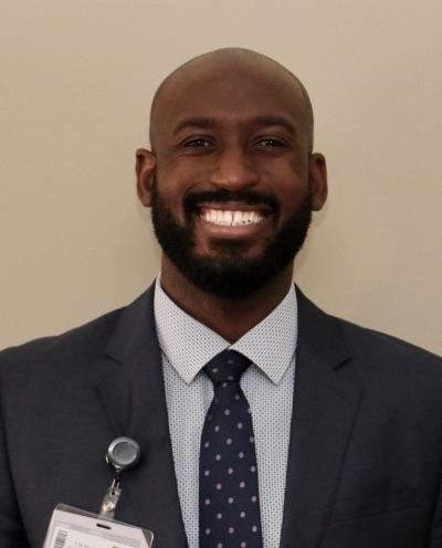 Kofi Agyeman, MD
