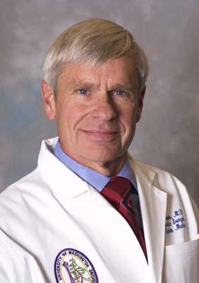 Frederick Matsen, MD