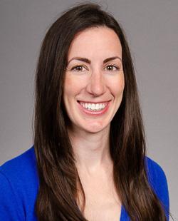 Erin Miller, M.D., MS