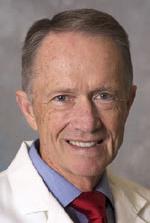 Roger V. Larson, M.D.
