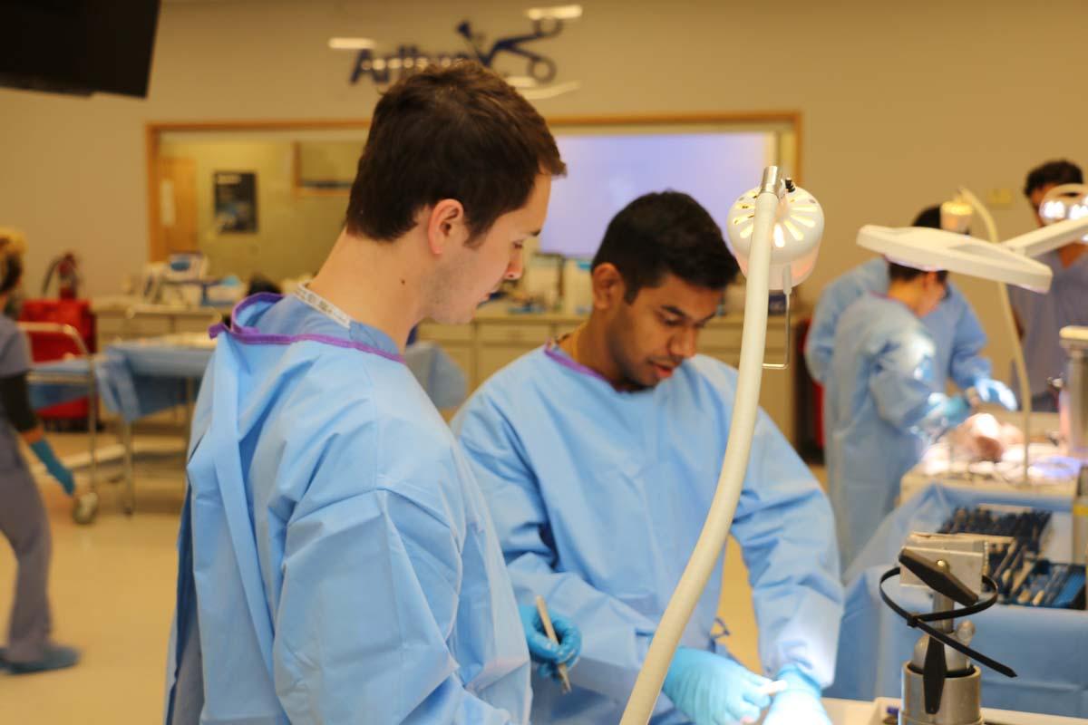 2018 Arthroscopy Course