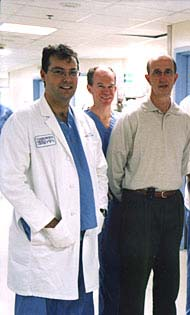 UW Orthopaedics Trauma Team