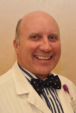 Bruce Twaddle, MD