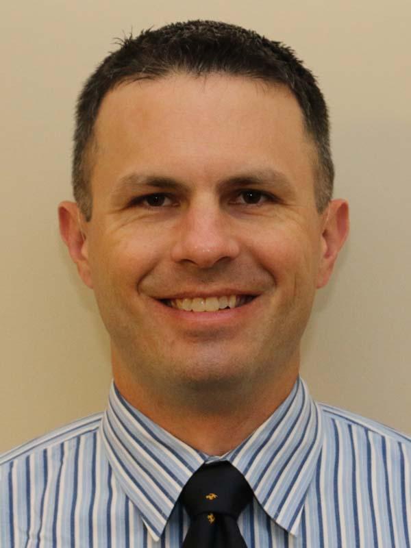 Jerad Allend, MD