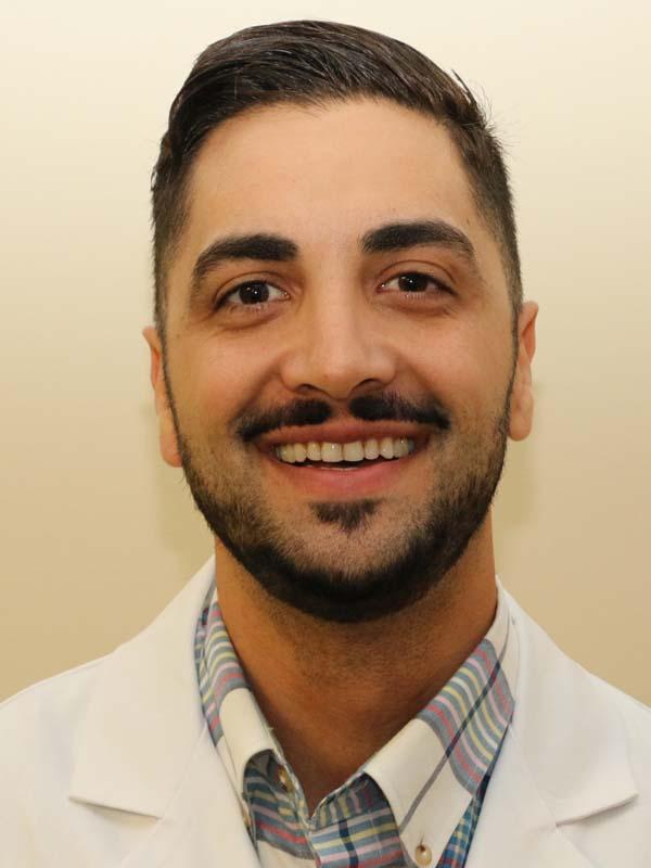 Arash Calafi, MD
