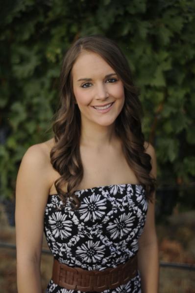 Danielle Petersen