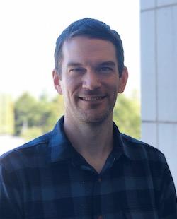 David Hudson, PhD