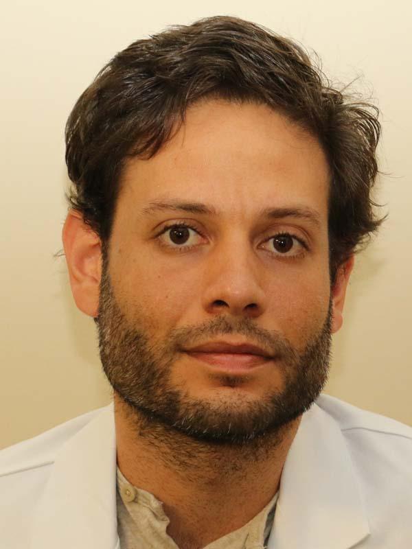 Ashraf El Naga, MD