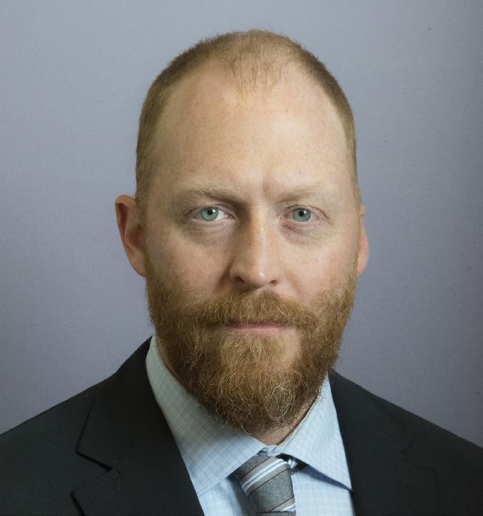Derrick Foge, MD