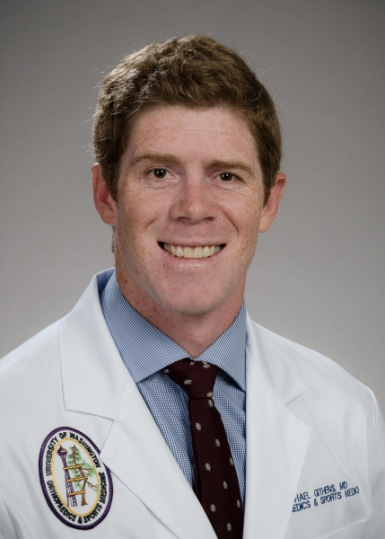 Michael Githens, M.D., M.S.