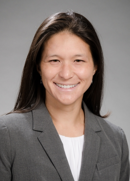 Dr. Mia Hagen, M.D.