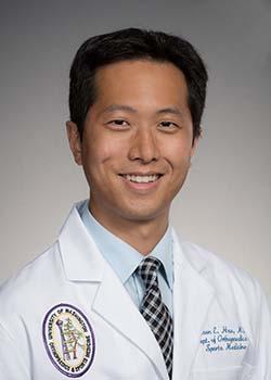 Jason Hsu, M.D.