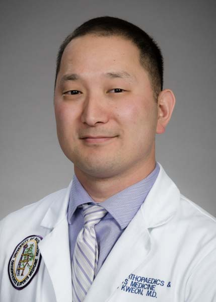 Christopher Kweon, M.D.