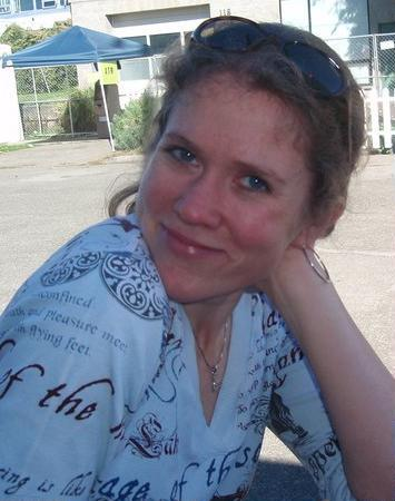 Leah Worton