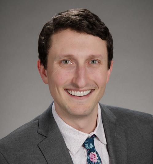 Erik Magnusson, MD