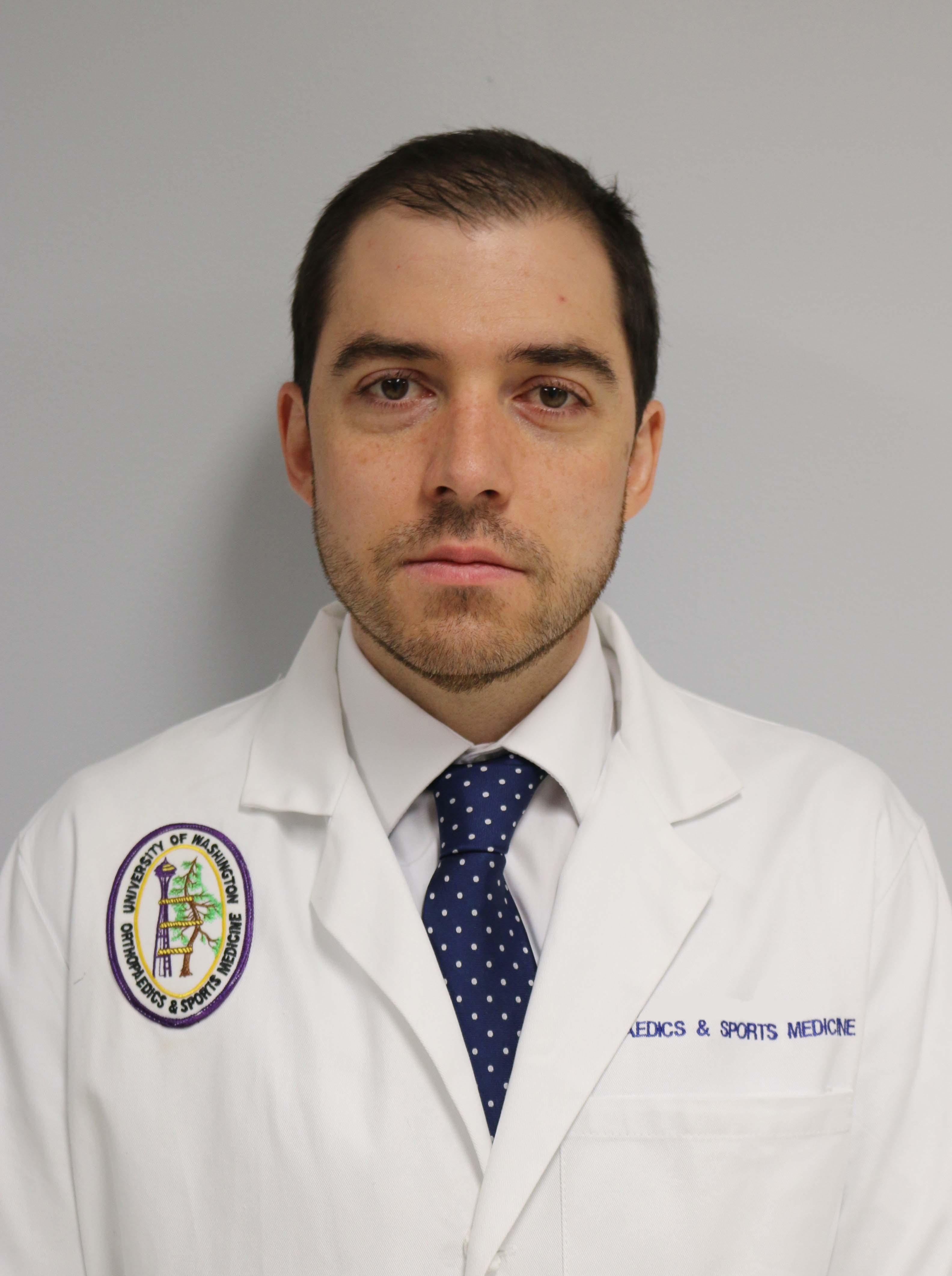 Jorge Manrique, MD