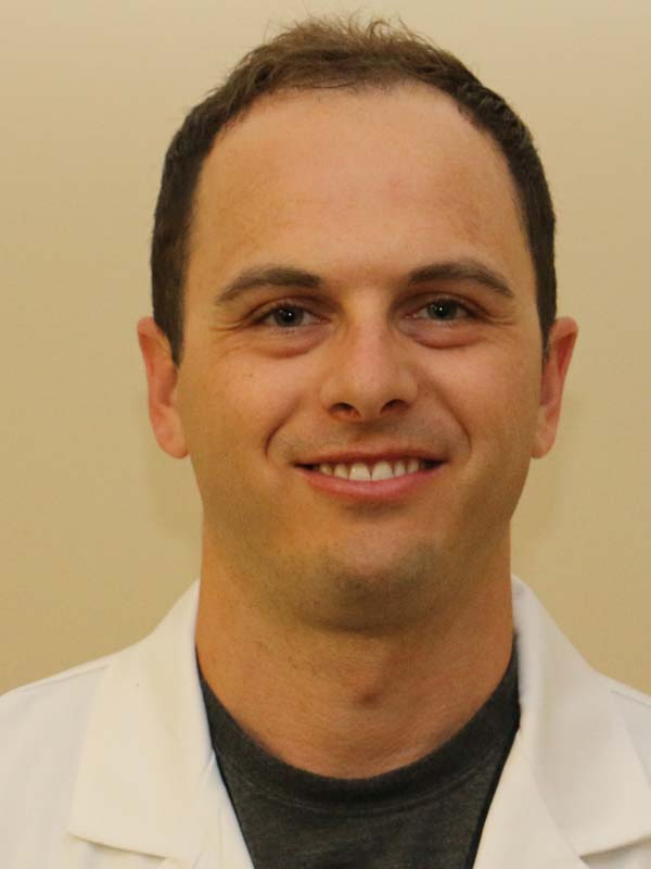 Eric Rebich, MD