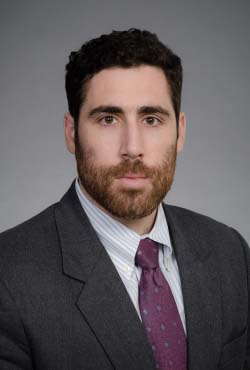 Adam Sassoon, M.D.
