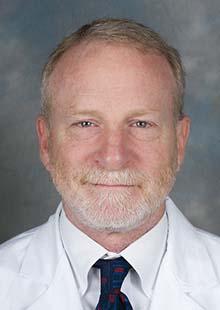 Bruce Sangeorzan, M.D.