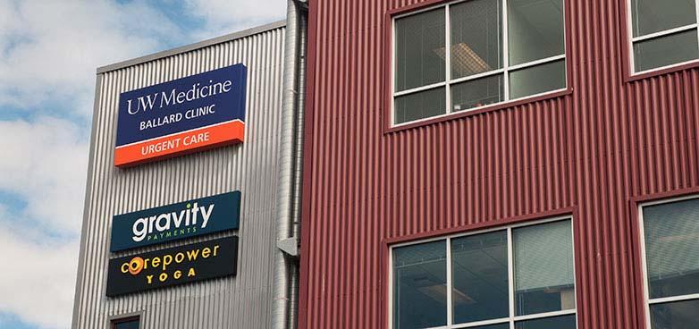 Hip & Knee Center at UW Medicine in Ballard