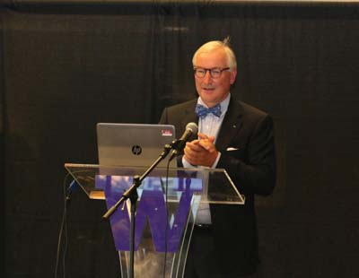 Dr. Lars Engebretsen, PhD