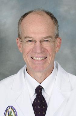 Chris Allan, MD