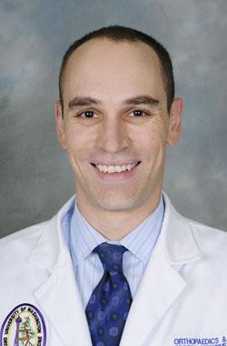 Darin Davidson, M.D.