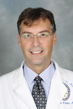 Dr. David Barei